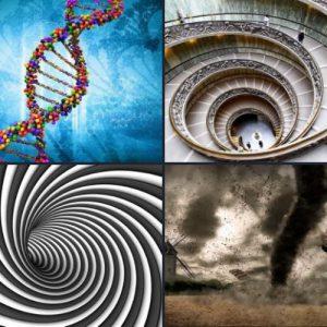 4 слова 1 ответ - Спираль
